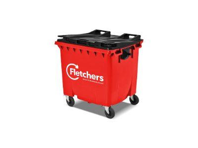 Fletchers Bin